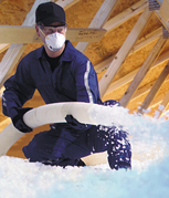 Insulation Services for Thermal, Noise and Pest Protection
